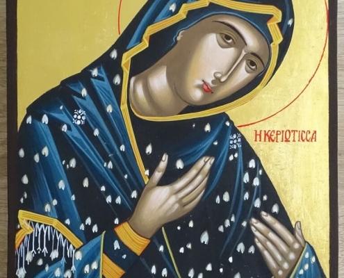 Кepioticca-pravoslavni-ikoni