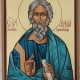 St. Andreas-pravoslavni-ikoni